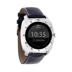 X-WATCH | NARA XW PRO Smartwatch für ios