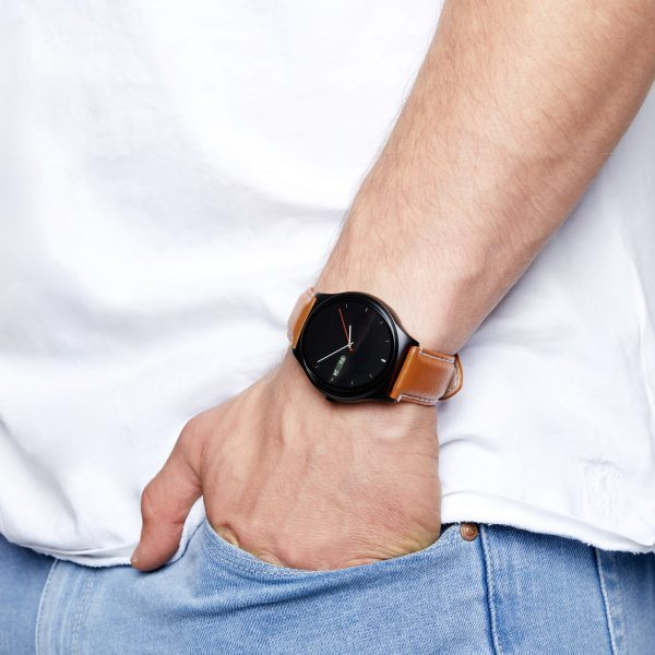X-WATCH   QIN II Smart Uhr – Smartwatch 3 – beste Fitness Uhr