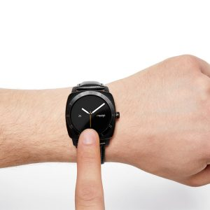 X-WATCH | NARA BC Android Watch – Sport Smartwatch – Smartwatch Uhr