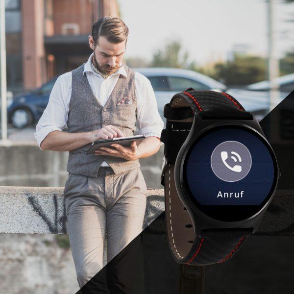 X-WATCH   QIN Fitness Uhren Test
