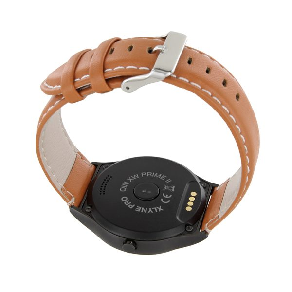 X-WATCH   QIN II Smartwatch WhatsApp fähig – Watchfaces – Smartwatch Zifferblatt