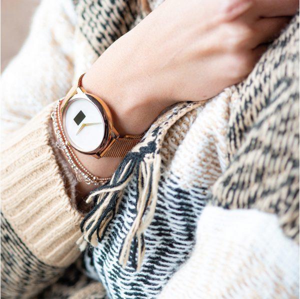 X-WATCH   SOE Hybrid Watch