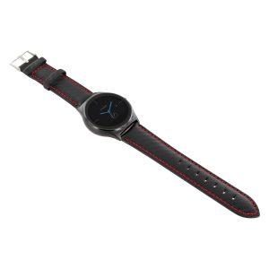 X-WATCH   QIN - Smartwatch rund - Smartwatch 2 - beste Android Uhr