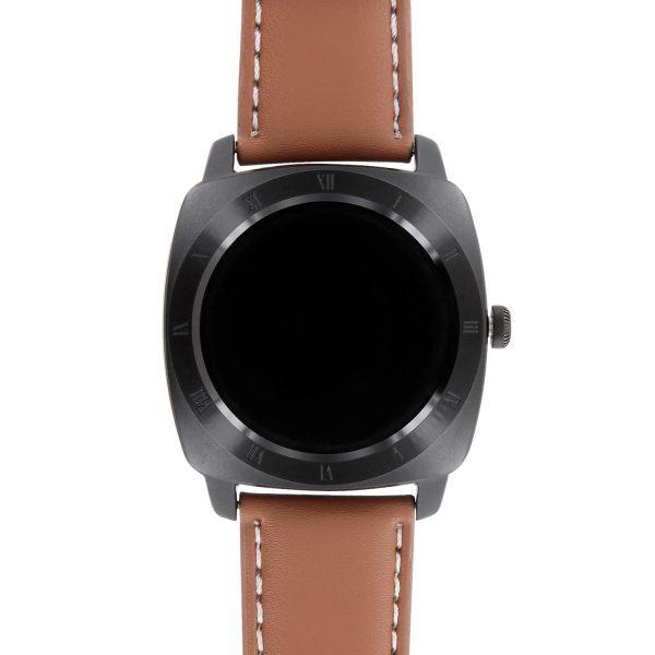 X-WATCH   NARA BC   Smartwatch Ziffernblatt – Android – iOS Smartwatch - Aktivitätstracker