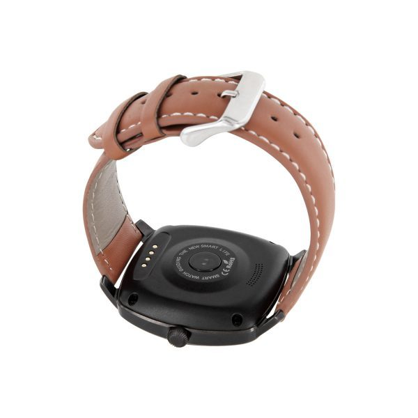 X-WATCH   NARA BC   Smartwatch 2 – Android Watch – Smart Uhr – BT Benachrichtigungs App