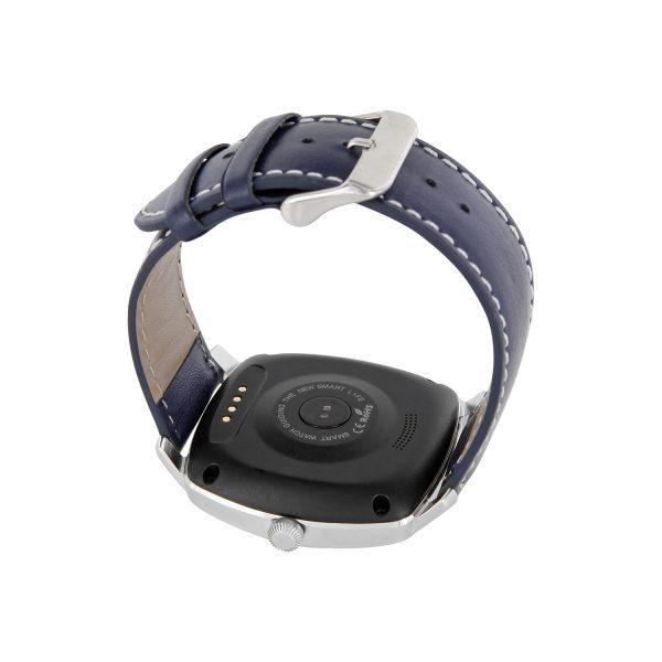 X-WATCH | NARA Handy Uhr – Fitnessuhr Test - Aktivitätstracker
