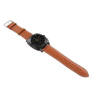 X-WATCH | NARA BC | Aktivitätstracker - Smartphone Uhr - Günstige Smartwatch - Handy Uhr