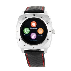 X-WATCH | NARA Handy Uhr – günstige Smartwatch – Smartwatch Apple