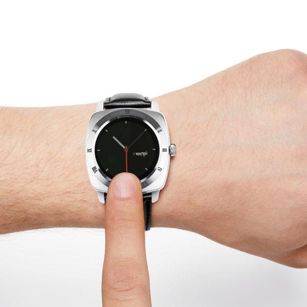 X-WATCH | NARA Smartwatch WhatsApp fähig – Watchfaces – Smartwatch Zifferblatt