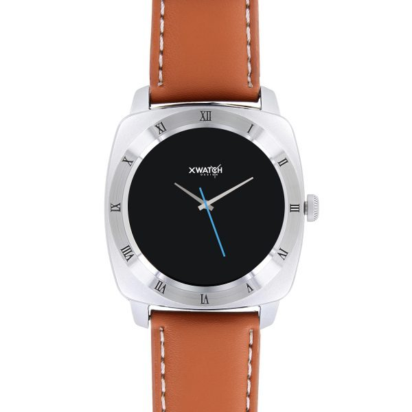X-WATCH | NARA Smartwatch 2 – Fitnessarmbänder Test - Watchfaces
