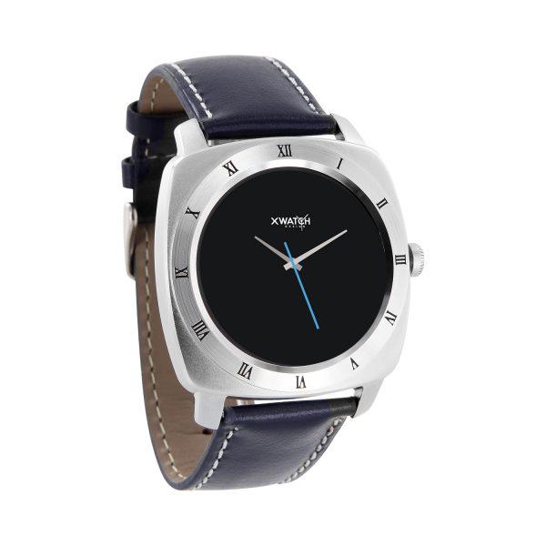 X-WATCH   NARA Smartwatch Software – Smartwatch Apple kompatibel – WhatsApp Smartwatch - Smart Watch für iPhone - günstige Smartwatch - Android Watch