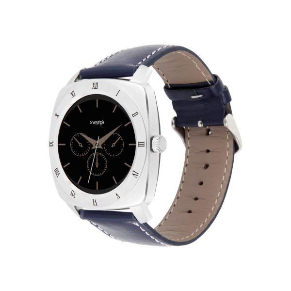 X-WATCH   NARA Smartwatch Herren – Smart Uhr – Test Smart Watch