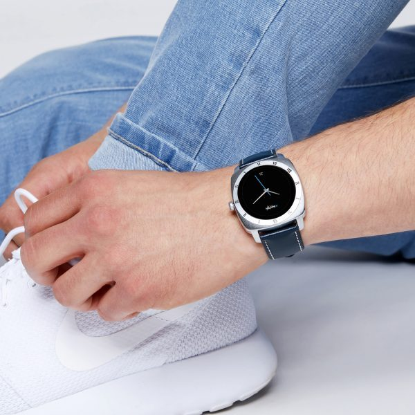 X-WATCH | NARA Smart Uhr – Smartwatch 3 – beste Fitness Uhr