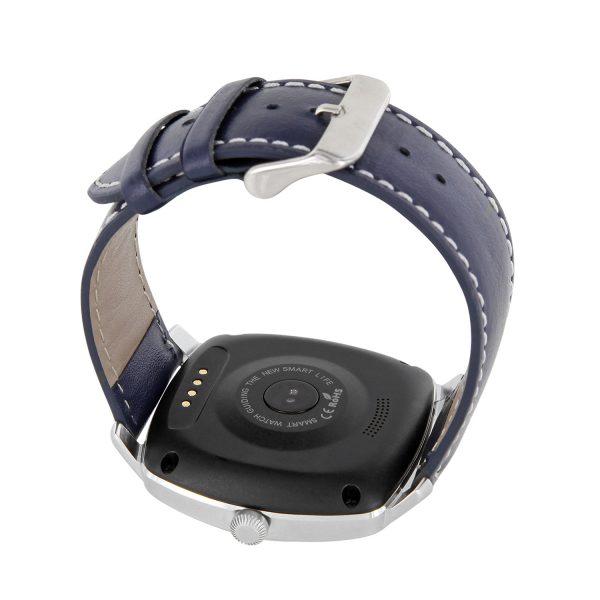 X-WATCH   NARA Handy Uhr – Fitnessuhr Test - Aktivitätstracker