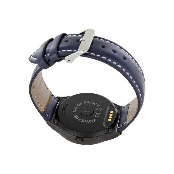 X-WATCH | QIN II | Handy Uhr – Smartwatch mit Pulsmesser - Smartwatch 3