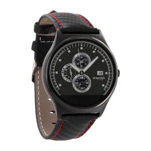 X-WATCH | QIN - Smartwatch Whatsapp fähig - günstige Smartwatch - iOS Smartwatch