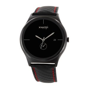 X-WATCH | QIN - Sport Smartwatch - Handy Uhr - Smart Watch für iPhone