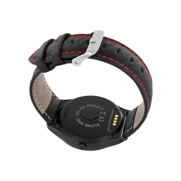 X-WATCH | QIN - Test Smartwatch - beste Fitness Uhr - Aktivitätstracker