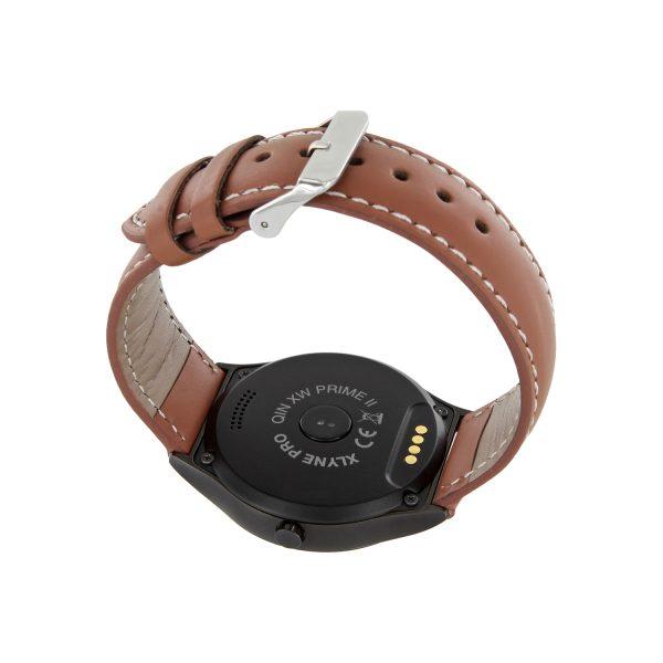 X-WATCH | QIN II Sport Smartwatch – Smartwatch Software – Smart Uhr