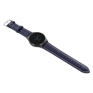 X-WATCH | QIN II | gute Smartwatch – Fitness Armband mit Pulsmesser – Smartwatch 2