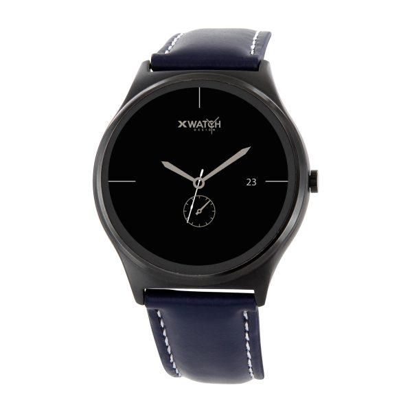 X-WATCH | QIN II | iOS Smartwatch - Smartwatch rund - Beste Android Uhr