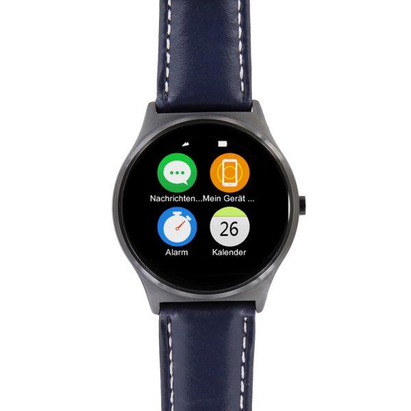X-WATCH | QIN II günstige Smartwatch - Amazon Smartwatch - Fitnessuhr Test