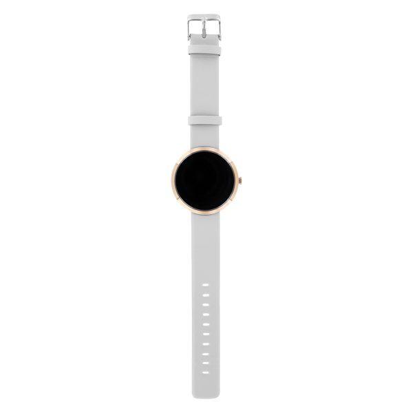 X-WATCH   SIONA Smartwatch Smartwatch Uhr – günstige Smartwatch – Smartphone Uhr