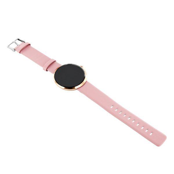 X-WATCH | SIONA Smartwatch Sport Smartwatch – Fitness Armband mit Pulsmesser – beste Fitness Uhr