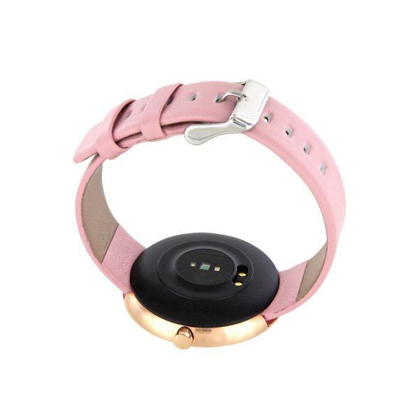 X-WATCH | SIONA gute Smartwatch – Uhr mit WhatsApp – Smartwatch Ziffernblatt