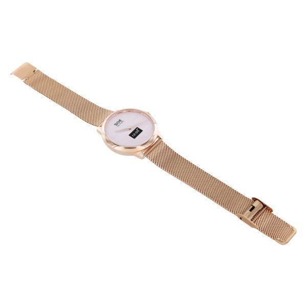 X-WATCH | SOE Smart Uhr – Aktivitätstracker – Android Watch