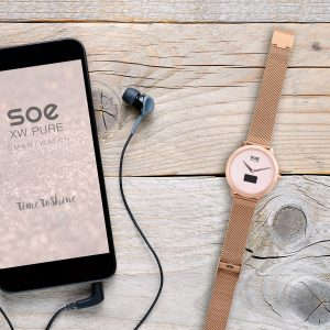 X-WATCH | SOE gute Smartwatch – iOS Smartwatch – Android Watch