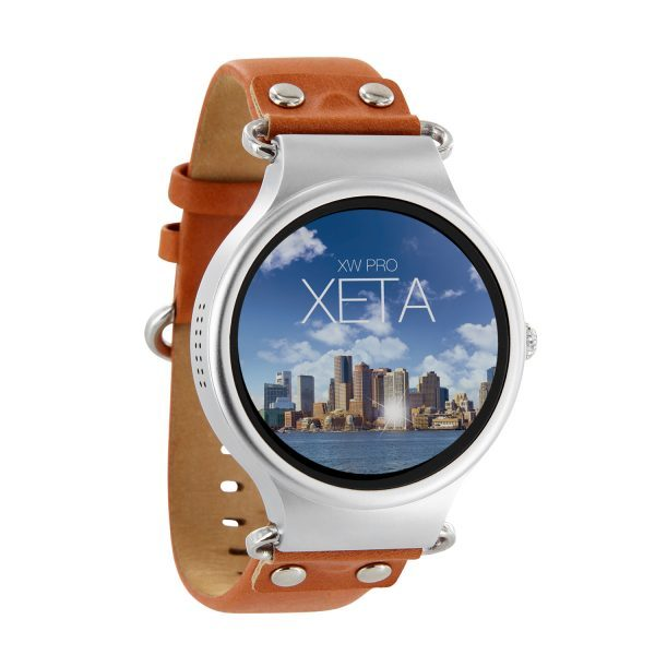 X-WATCH | XETA Smartwatch für iPhone – top Smartwatches – Smartphone Uhr