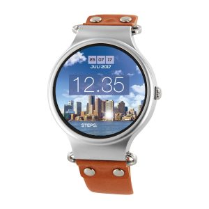 X-WATCH | XETA beste Android Uhr – Smartwatch Uhr - Watchfaces