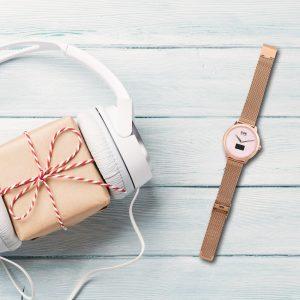Smartwatch Damen Weihnachtsgeschenk