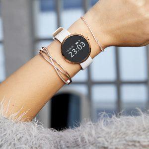 X-WATCH   SIONA Aktivitätstracker – Fitnessuhr Test – Fitness Armband mit Pulsmesser