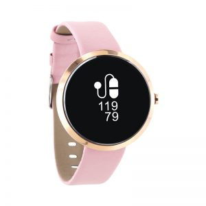 X_WATCH_SIONA_bluetooth_uhr