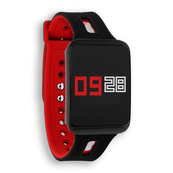X-WATCH | KETO beste Fitness Uhr – Sport Smartwatch – Blutdruck Uhr – Fitness Armband schwimmen Test – Fitness Armband schwimmen radfahren