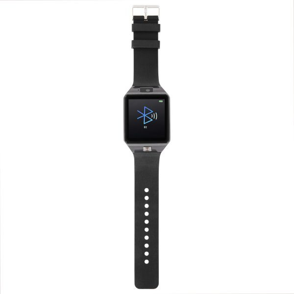 X-WATCH | X30W Smartwatch Ziffernblatt – Bluetooth Smartwatch SIM Kamera – beste Smart Uhr