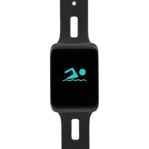 X-WATCH | KETO Blutdruck Armband Test – Smartwatch wasserdicht – Smartwatch Apple kompatibel