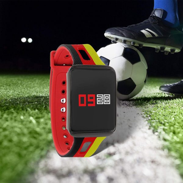 X-WATCH | KETO Fitness Armband Puls schwimmen – Smartwatch Damen Test – Top Smartwatches