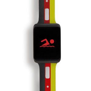 X-WATCH | KETO Blutdruck Armband Test – Smartwatch wasserdicht – Smartwatch Apple kompatibel
