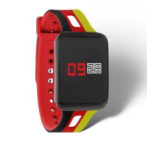 X-WATCH | KETO beste Fitness Uhr – Sport Smartwatch – Aktivitätstracker – Fitness Armband schwimmen Test – Fitness Armband schwimmen radfahren