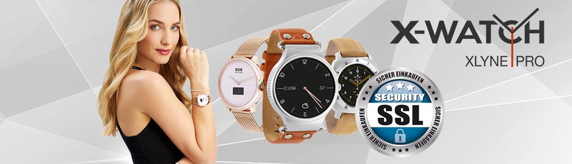 Onlinestore - Günstige Smartwatches & Handy Uhren