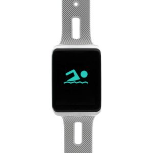 X-WATCH | KETO Fitness Armband Damen wasserdicht – Fitness Armband schwimmen Test – Android Watch