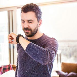 X-WATCH | X30W Bluetooth Smartwatch SIM Kamera – Smart Uhr Test 2018 – Smart Uhr Android