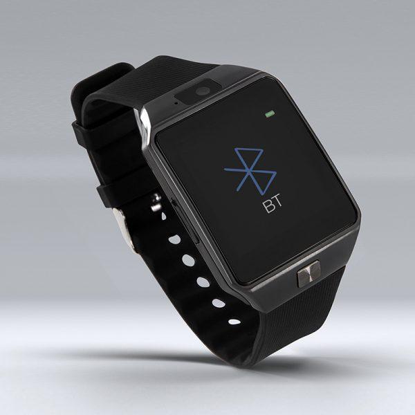 X-WATCH | X30W Smart Uhr mit WhatsApp – Smartphone Uhr - Watchfaces