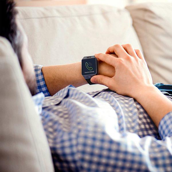 X-WATCH | X30W Smart Uhr Android – Smartwatch kaufen – Smartwatch mit SIM Karte