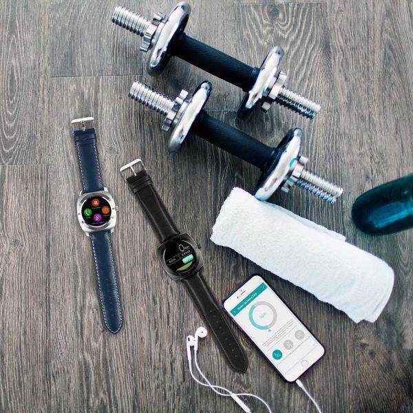 Nara XW Pro Billige Smartwatch für Android & iOS