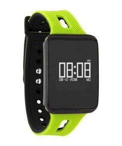 KETO Apple Green | Fitness tracker