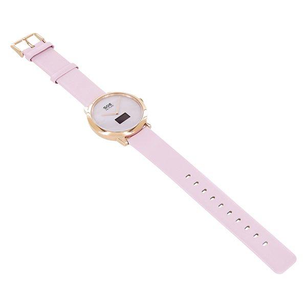 Damen Smartwatch - Hybrid Uhr Frauen